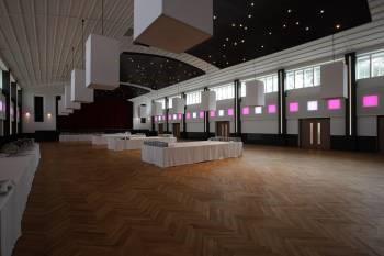 Tagungshotel designhotel congresscentrum wienecke xi for Wienecke hannover hotel